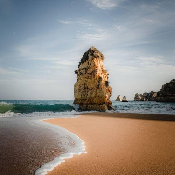 Viaggio fotografico Scouting in Algarve Portogallo