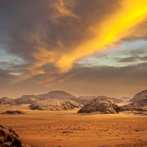 Viaggio fotografico Giordania: tra paesaggi antichi, deserti e cieli stellati
