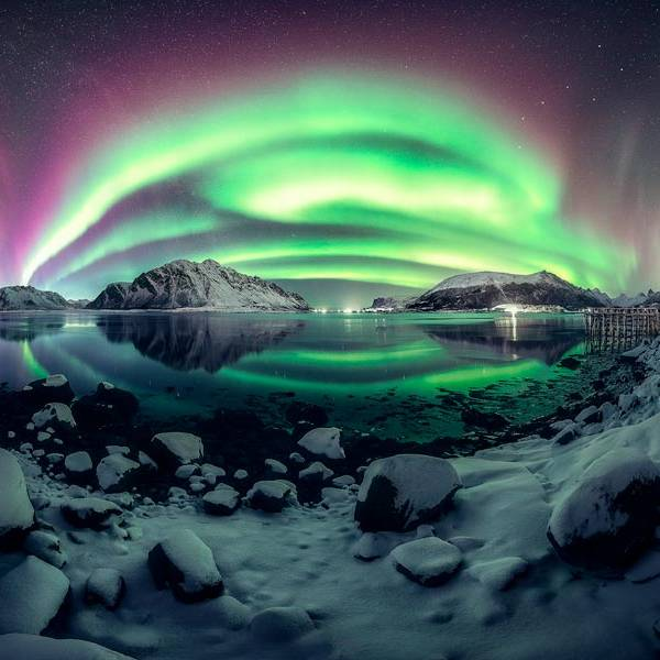 Viaggio fotografico Lofoten: un esperienza tra i fiordi del nord e le affascinanti aurore boreali