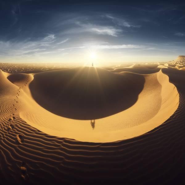 workshop fotografia Tunisia: deserto del Sahara