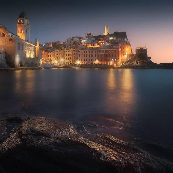 Viaggio fotografico Cinque Terre:  lasciati ispirare da questi antichi borghi sul mare