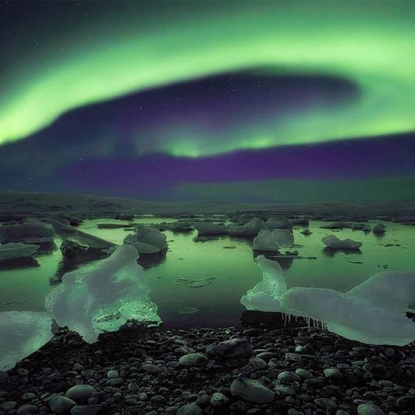 Viaggio fotografico Islanda: un itinerario esclusivo per scoprire l'isola e l'aurora boreale