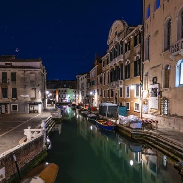 workshop fotografia Workshop di Paesaggio con percorso notturno