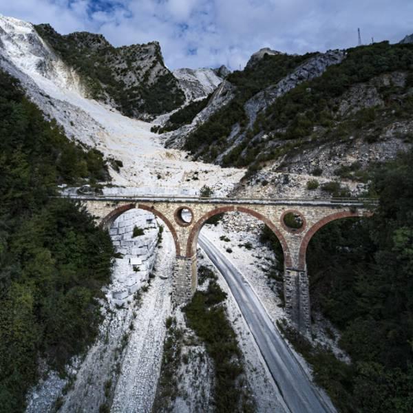 workshop fotografia Carrara e Camaiore