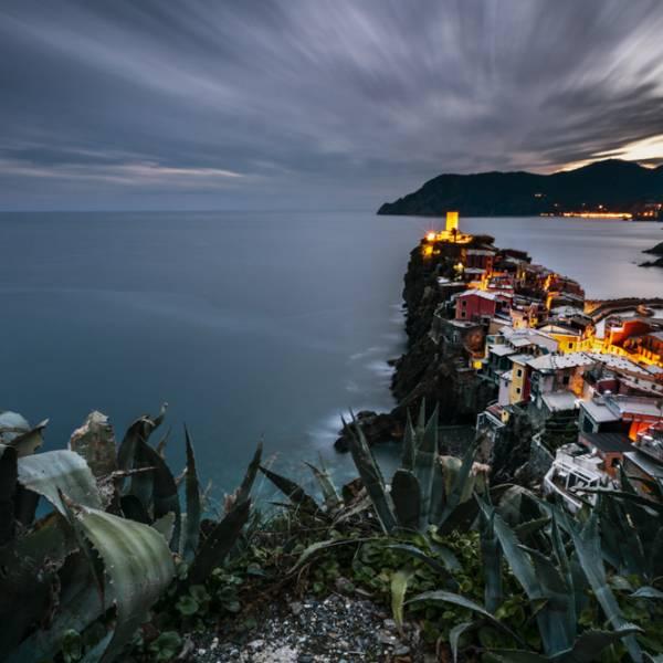 workshop fotografia Cinque Terre e Portovenere