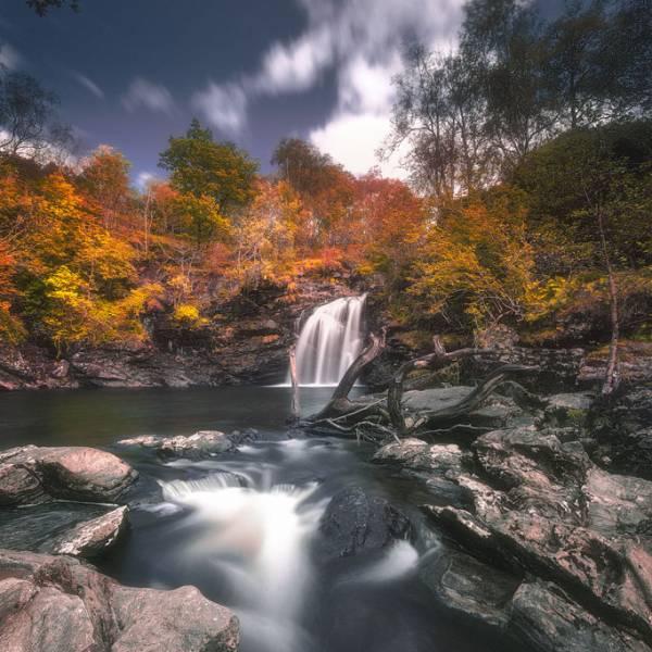 Viaggio fotografico Scopri la Scozia e l'isola di Skye tra paesaggi incantati