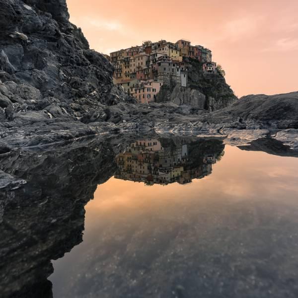 workshop fotografia Workshop fotografico Cinque Terre in Autunno con Carlo Alberto Conti e Gianluca Podesta'