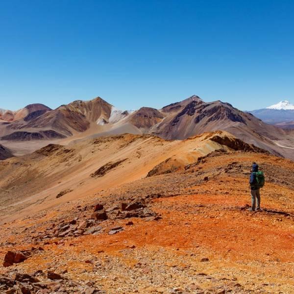 workshop fotografia Il Norte Grande del Chile e il salar de Uyuni