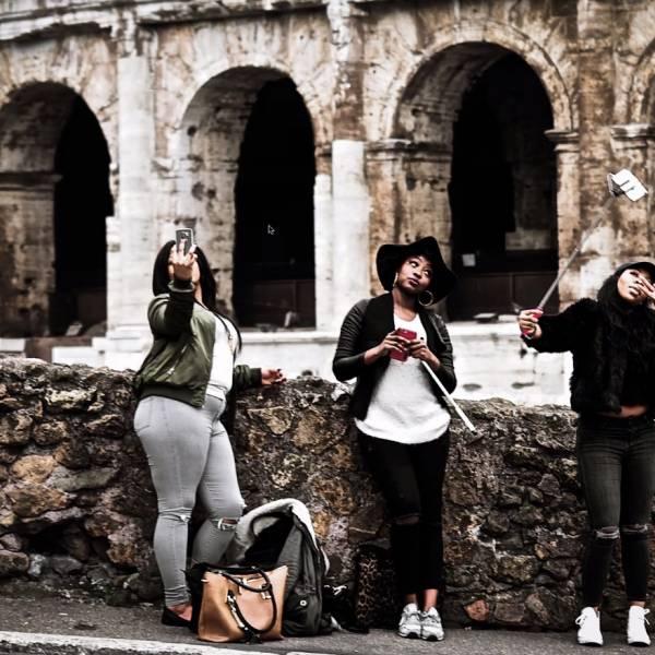 workshop fotografia Eterna Roma Workshop di street photography e reportage